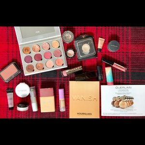 Huge Quality Makeup Stash! 💄